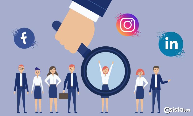 En pleno siglo XXI, con el creciente auge de las redes sociales, muchas empresas han decidido sacarle partido a diversas plataformas para ahondar un poco más en la vida de sus candidatos.