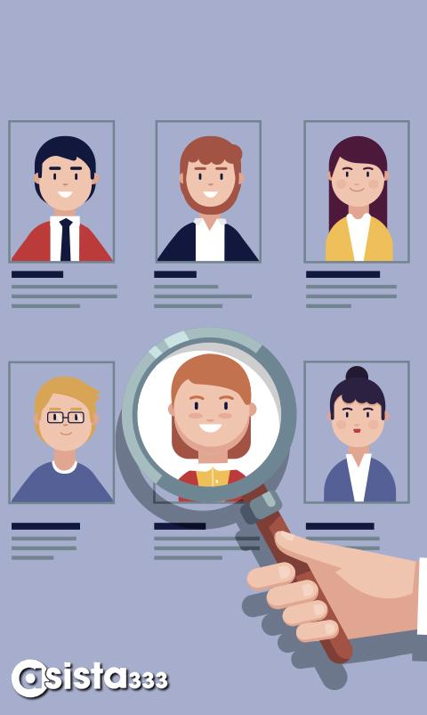 Evaluar candidatos en redes sociales: ¿Sí o No?