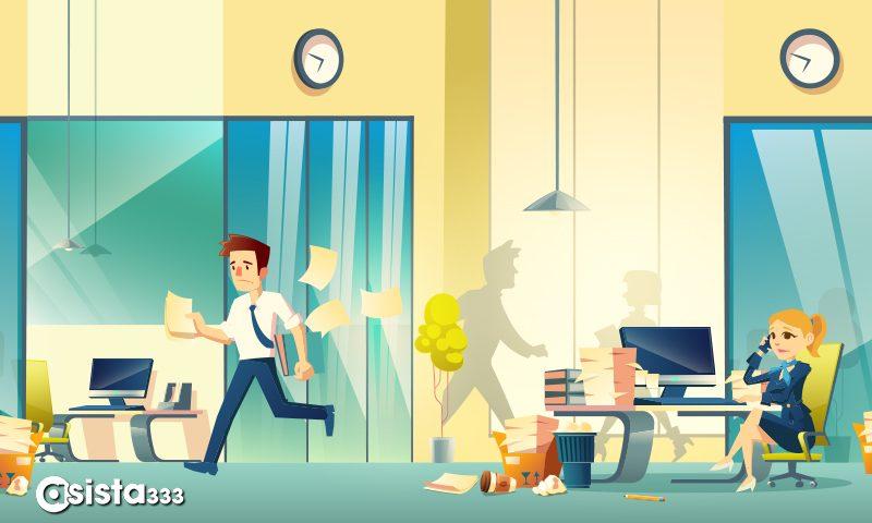 ¿Está tu empleado desmotivado?